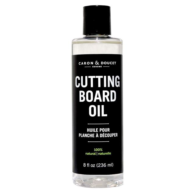 Caron & Doucet - Coconut Cutting Board Oil
