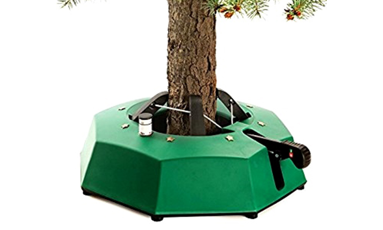 Top 10 Best Christmas Tree Stands In 2019