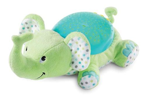 Summer Infant Slumber Buddies Projection and Melodies Soother