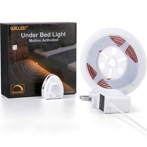 Under Bed Light