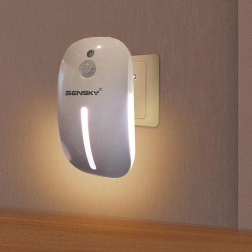 Sensky Plug in Motion Night Light