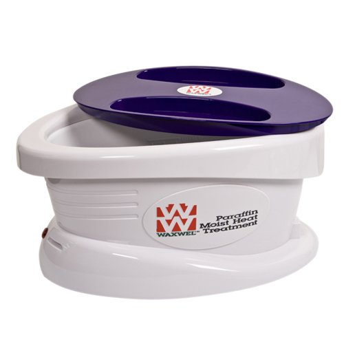 Waxwel Paraffin Wax Bath Unit