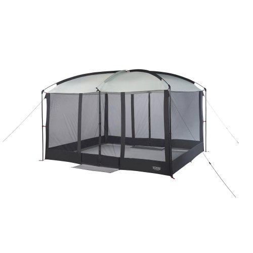 Wenzel Magnetic Screen House, Black