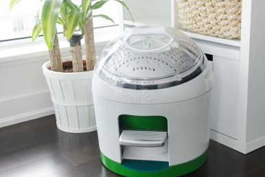 Mini Washing Machines