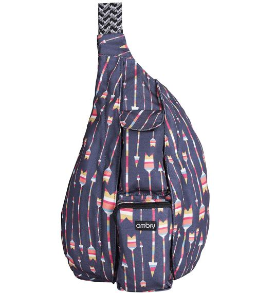 Ambry Rope Sling Bag