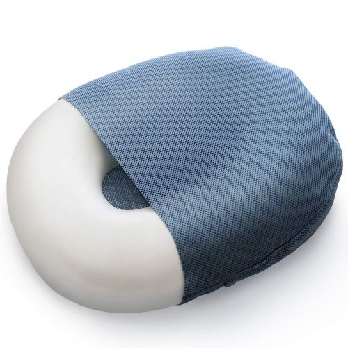 Milliard Foam Donut Pillow Orthopedic Ring Cushion