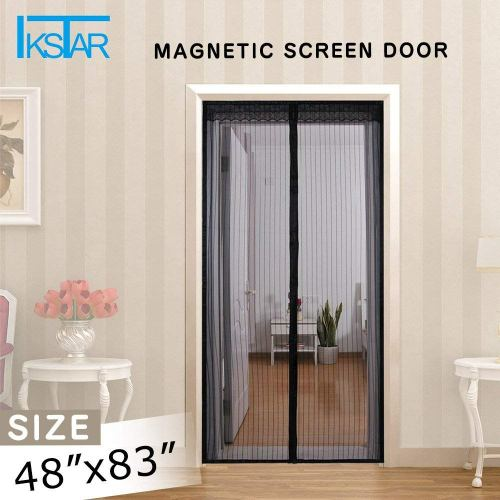 IKSTAR Magnetic Screen Door