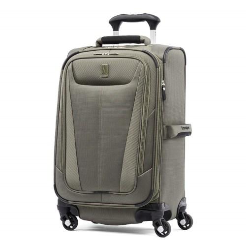 Travelpro Luggage Maxlite 5 Lightweight Expandable Suitcase