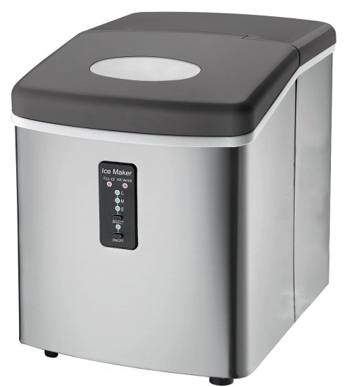 Ice Machine - Portable
