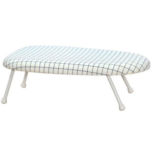 STORAGE MANIAC Tabletop Ironing Board