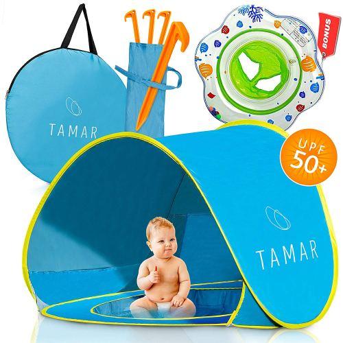 TAMAR 2018 Baby Beach Tent