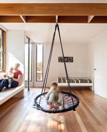 Indoor/Outdoor Bungee Chairs