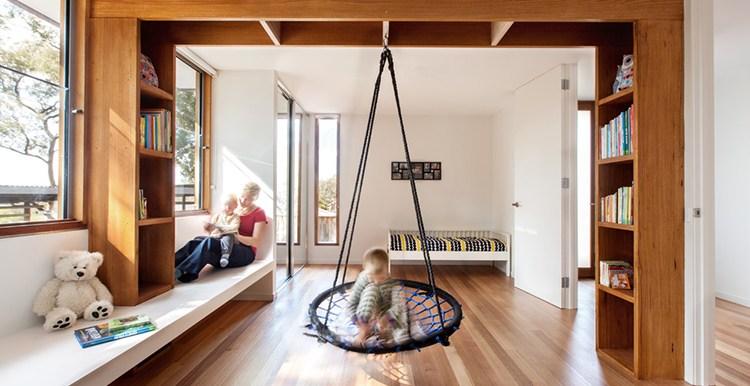 Indoor/Outdoor Bungee Chairs