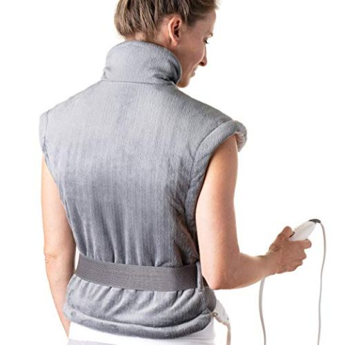 Pure Enrichment XL Back & Neck Heating Pad