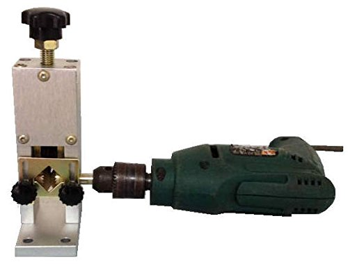 Drill Operated Copper Wire Stripper