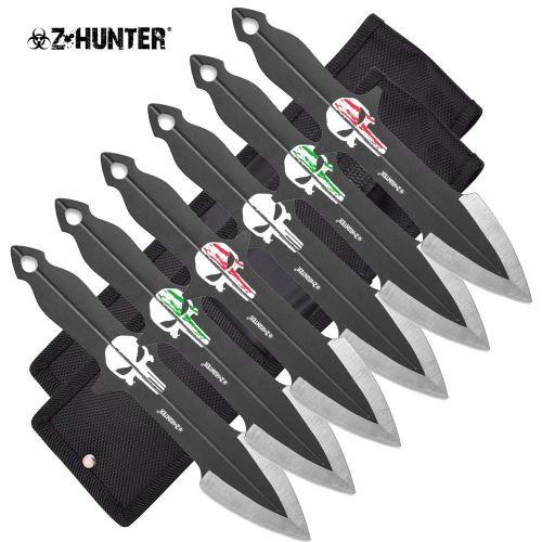 Z-Hunter 6pc