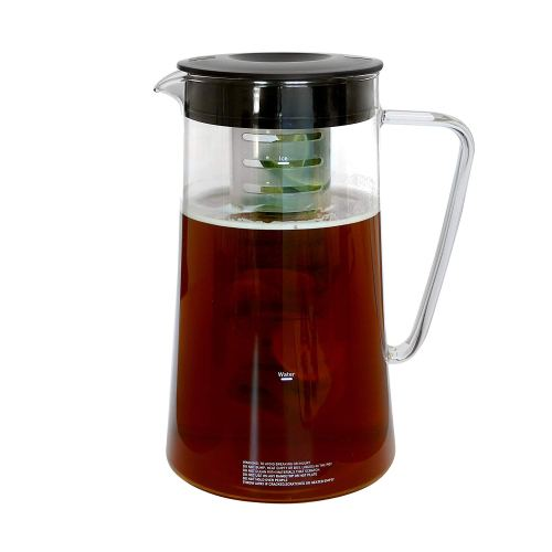West Bend IT500 Fresh Flavorful Iced Tea and Coffee Maker Removable Filter