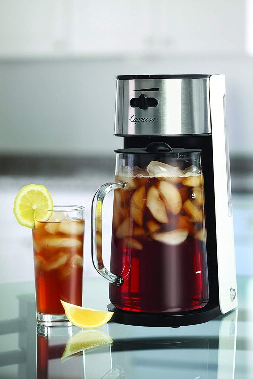 Capresso 624.02 Ice Tea Maker