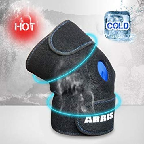 ARRIS Ice Pack for Knee Injuries