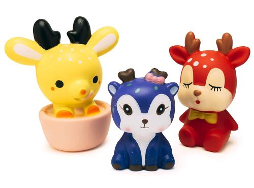 Super Slow Rising Squishies Pack