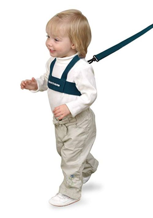 Toddler Leash & Harness