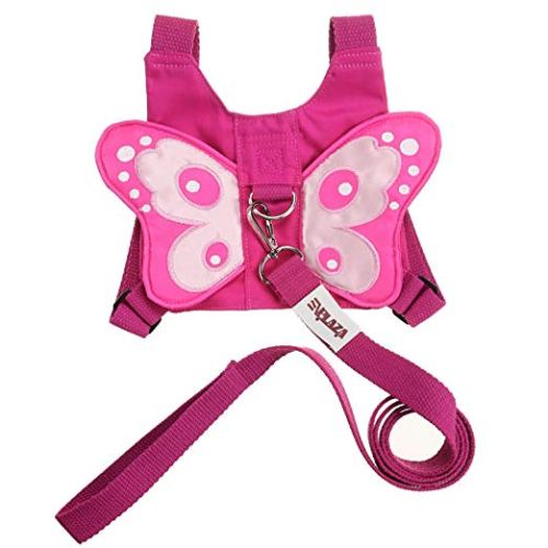 EPLAZA Baby Toddler Walking Safety Butterfly Belt