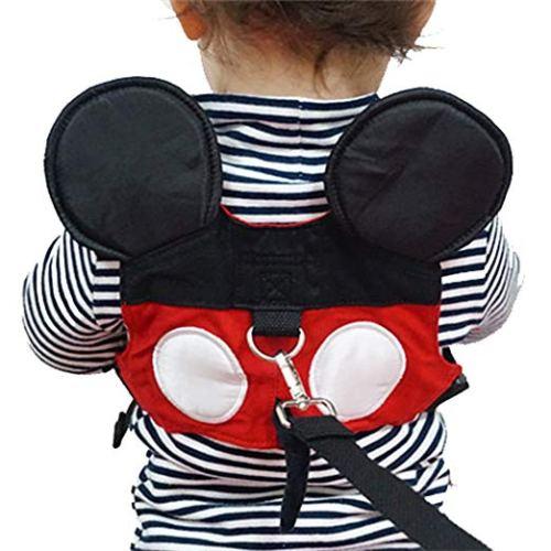 Toddler Anti-lost Belt