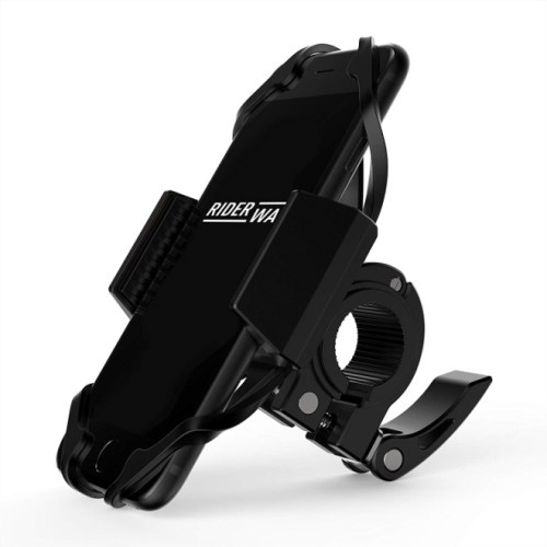 RiderWays Motorcycle and Bike Cell Phone Mount