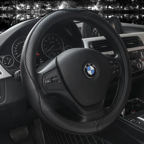 Valleycomfy Steering Wheel Covers Universal