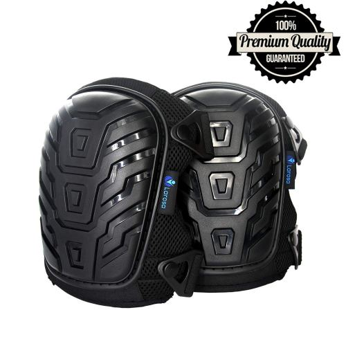 LAROSA MEDICAL Protective Knee Pads