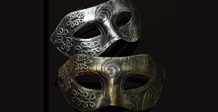 Masquerade Mask For Men