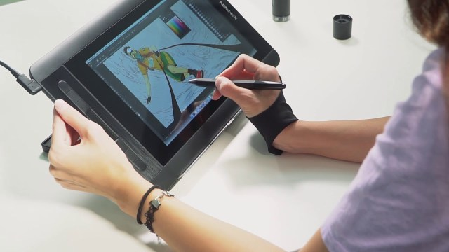 Best Drawing Tablet in 2019 (Update) - Special Collection