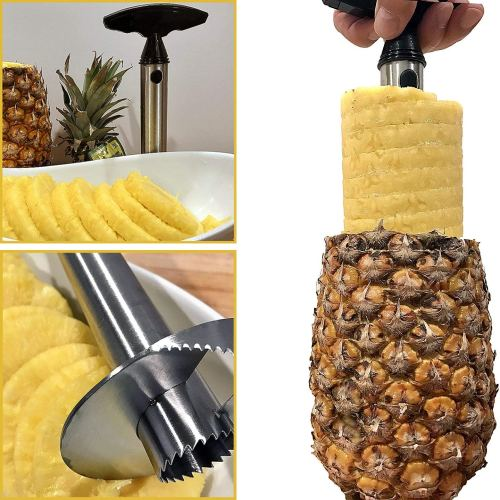 Adorox Pineapple Fruit Core Slicer
