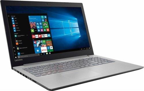"Lenovo Ideapad 15.6"" HD High-Performance Laptop, AMD A12-9720P Quad-core processor 2.7GHz, 8GB DDR4, 1TB HDD, DVD, Webcam, WiFi, Bluetooth, Windows 10, Platinum gray"