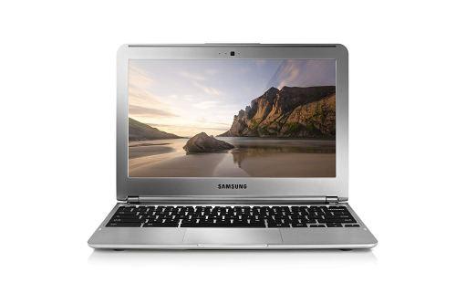 Samsung Chromebook (Wi-Fi, 11.6-Inch) - Silver (Renewed)