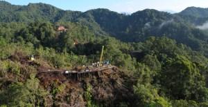 Frieda River project. Credit: Xstrata Copper