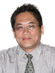 RH Group's James Lau