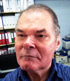Alan McLay, Lae Chamber of Commerce Inc.
