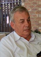 Sir Peter Barter