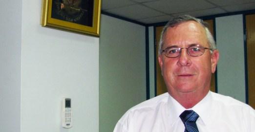 Garry Tunstall, Nambawan Super