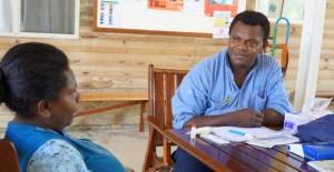 Private companies boost Papua New Guinea's health sector