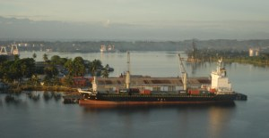 R D Tuna: a pioneer in PNG's fisheries industry