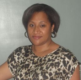 The Business Coalition for Women's Lesieli Taviri