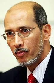 Sime Group Chief Executive Officer Mohd Bakke Salleh.
