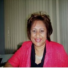 HR Business Solution's Linda Sincha Paru