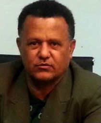 Agriculture Minister, Tommy Tomscoll. Credit: PNG Loop