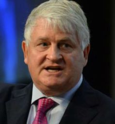 Digicel's Denis O'Brien. Credit: Irish Times