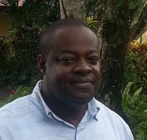 Pacific Trade Adviser, Ed Kessie