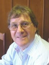 Nigel Merrick