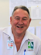PNG Forest Products' Ian Cobb